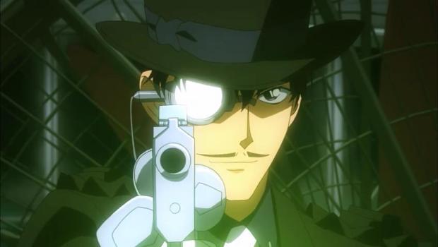 Toichi Kuroba adalah Kaito Corbeau. From coretanharian.com