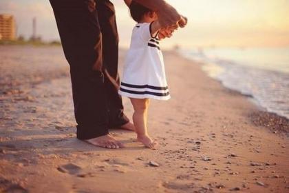 kedekatan ayah dan anak perempuannya